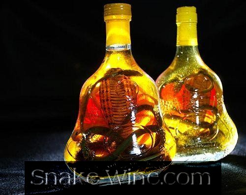Snake Liquor Combo Free Delivery