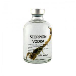 Armor tail Scorpion Vodka Infusion 70ml