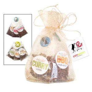 Edible Insect Gift Bag