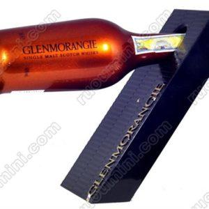 Glenmorangie with cradle