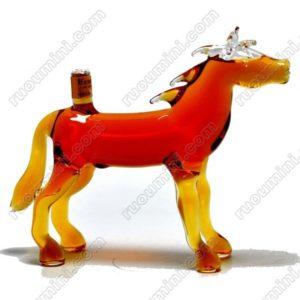 Hennessy VS Horse shape