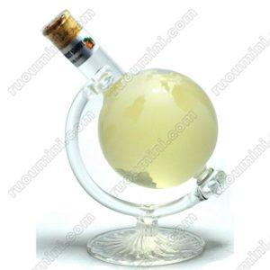 Hennessy VS global shape ver1