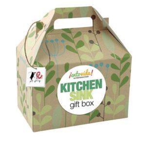 Kitchen Sink Gift Box