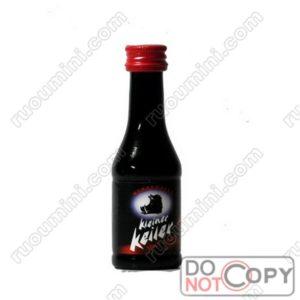 Kleiner Keiler ( Spicy Cherry & Vodka)