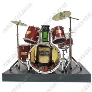 Polignac in Drum set