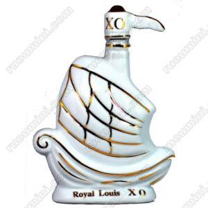 Royal Louis XO White Ship