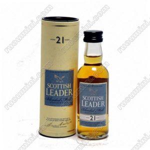 Scottish leader 21 Y.O