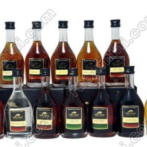 Son Tinh Vietnamese liquor