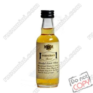 Usquaebach Special Blended