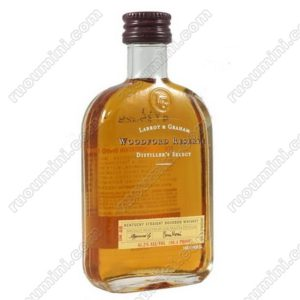Woodford Reserve new version